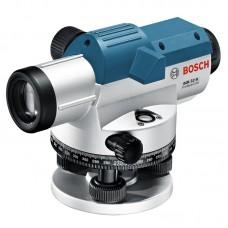 BOSCH GOL 26 D - нівелір оптичний