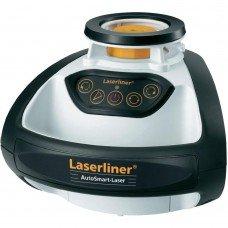 LASERLINER AutoSmart-Laser SET - комплект нивелир ротационный со штативом