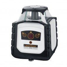 LASERLINER Cubus 110 S - лазерний нівелір ротаційний