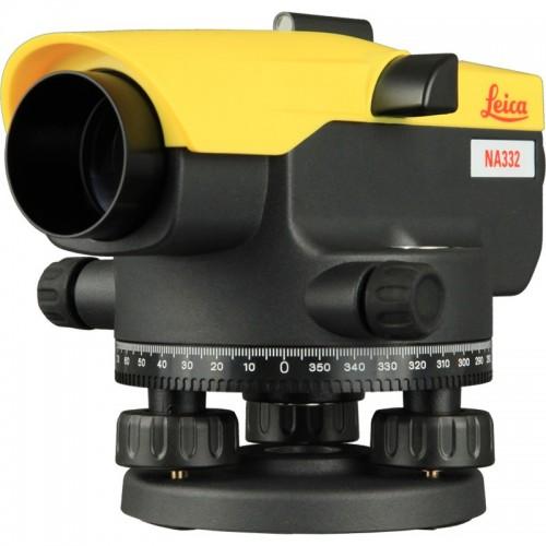 LEICA NA332 - нівелір оптичний