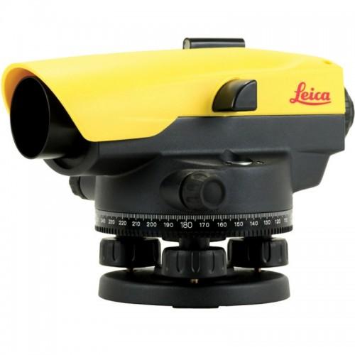 LEICA NA524 - нівелір оптичний