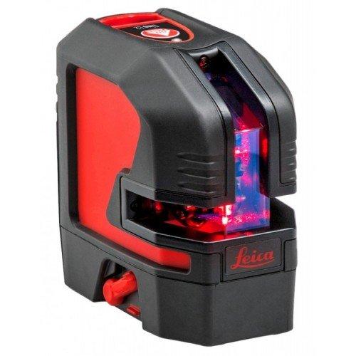 LEICA LINO L2s - лазерный уровень