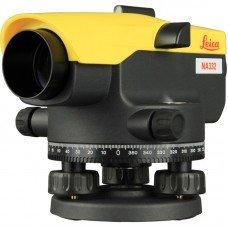 LEICA NA324 - нівелір оптичний