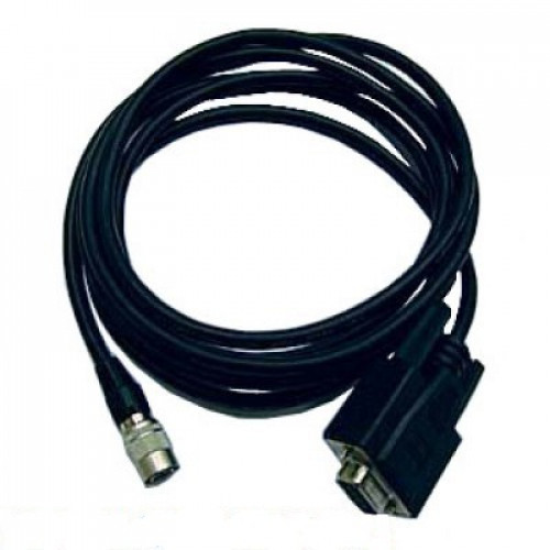 Кабель RS232 передачи данных SOKKIA TOPCON