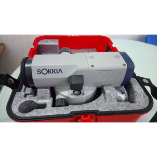 SOKKIA B40A б/у нівелір оптичний