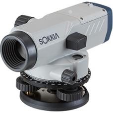 SOKKIA B30A - нівелір оптичний