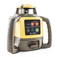 TOPCON RL-H5A - лазерний нівелір ротаційний