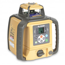 TOPCON RL-SV2S - лазерний нівелір ротаційний