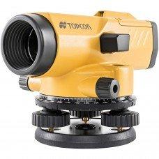 TOPCON AT-B3A - нівелір оптичний