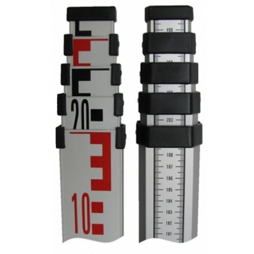 SOKKIA CASC55RU б/у рейка нівелірна 5 м