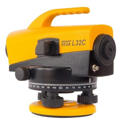 VEGA L32C б/у нівелір оптичний