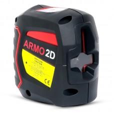 ADA ARMO 2D - нівелір лазерний рівень