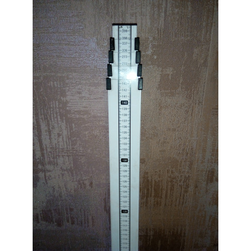 HILTI PUA 50 б/у рейка нівелірна компактна 4 м