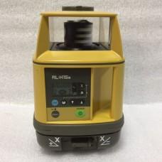 TOPCON RL-H1Sa б/у ротаційний лазерний нівелір