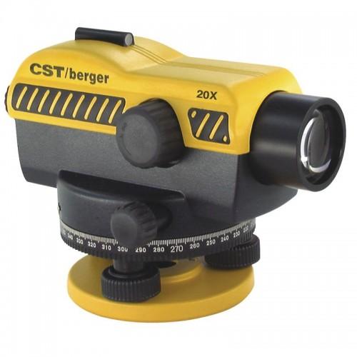 CST/BERGER SAL 20 - нівелір оптичний
