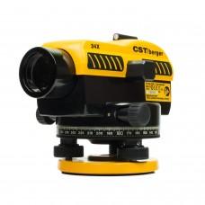 CST/BERGER SAL 24 - нівелір оптичний