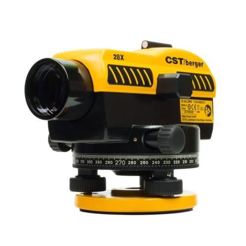 CST/BERGER SAL 28 - нівелір оптичний