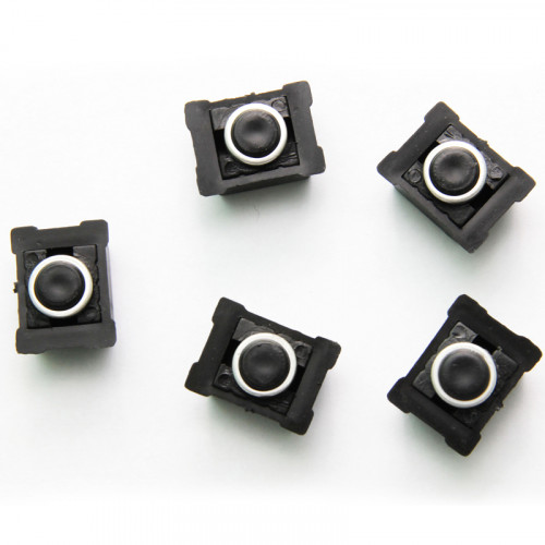Кнопка для рейки Nivel System