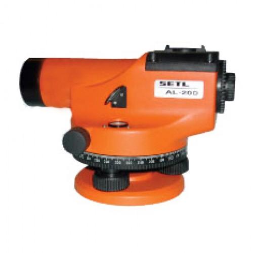 SETL AL-20D б/у нівелір оптичний
