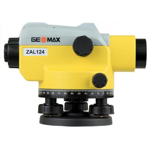 GEOMAX ZAL124 NEW - нівелір оптичний