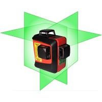 LSP LX-3D GREEN - побудовник площин