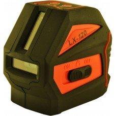 LSP LX-120 - нівелір лазерний рівень