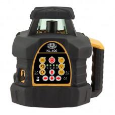 NIVEL SYSTEM NL400 - нівелір лазерний ротаційний