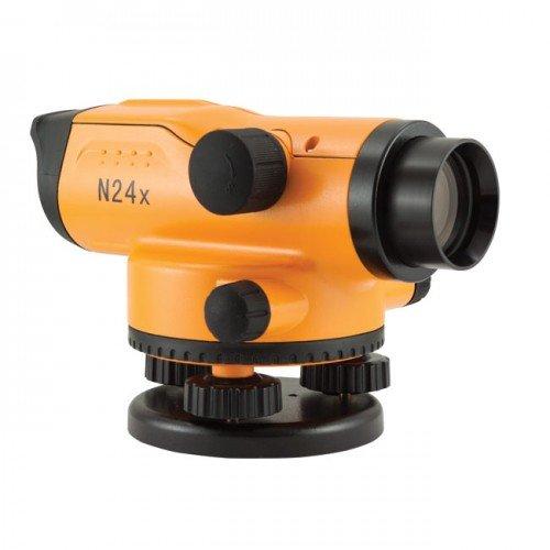 NIVEL SYSTEM N24X - нівелір оптичний