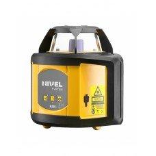 NIVEL SYSTEM NL500 - лазерний нівелір ротаційний