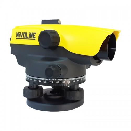 NIVOLINE AL18-32 - нівелір оптичний