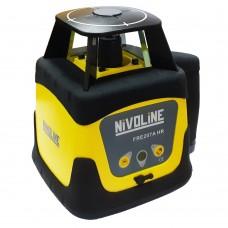 NIVOLINE FRE207A-HR - лазерний нівелір ротаційний