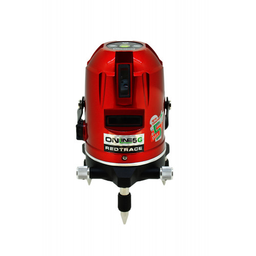 RedTrace ONLINE5G - нівелір лазерний рівень