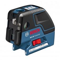 BOSCH GCL 25 - нівелір лазерний рівень