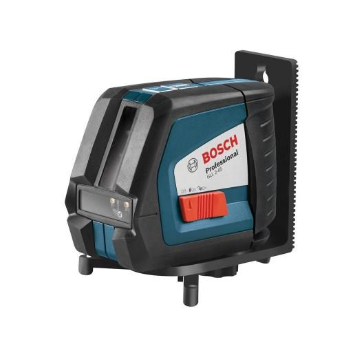BOSCH GLL 2-45 - нівелір лазерний рівень