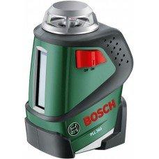 BOSCH PLL 360 - нівелір лазерний рівень