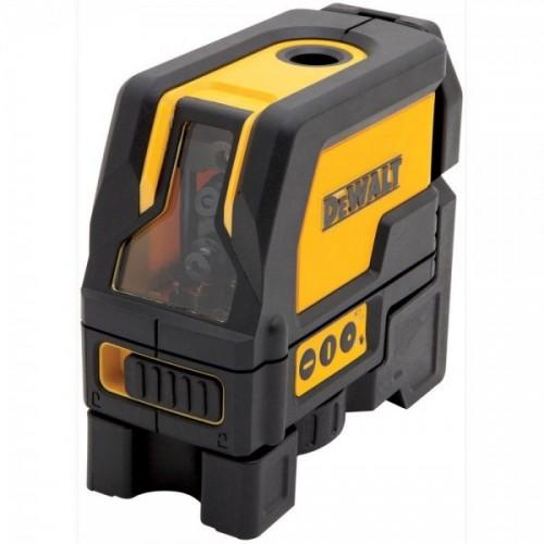 DEWALT DW0822 - нівелір лазерний рівень