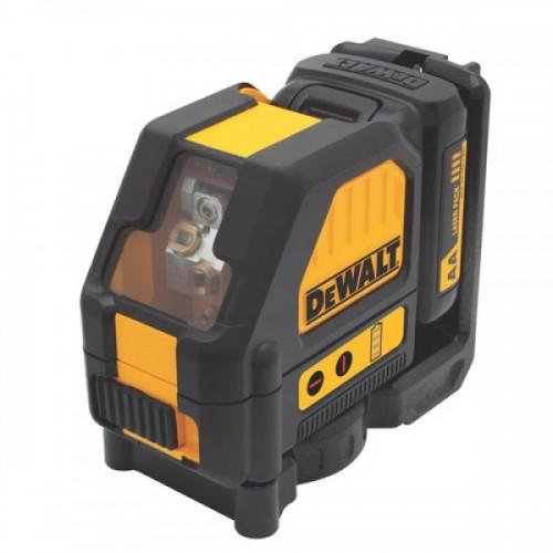 DEWALT DW088LG - нівелір лазерний рівень