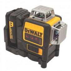 DEWALT DW089LR - нівелір лазерний рівень
