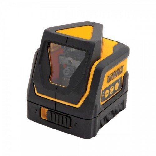 DEWALT DW0811 - нивелир лазерный уровень