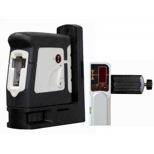 LASERLINER AutoCross-Laser-2 RX - лазерный уровень