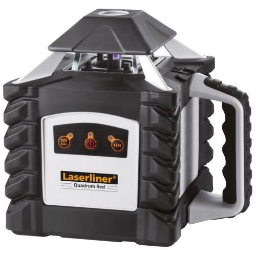 LASERLINER Quadrum 310 S - лазерний нівелір ротаційний