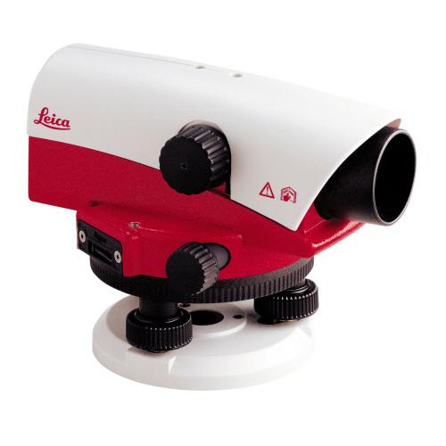 LEICA NA724 - нівелір оптичний