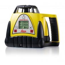 LEICA RUGBY 280 DG - лазерний нівелір ротаційний