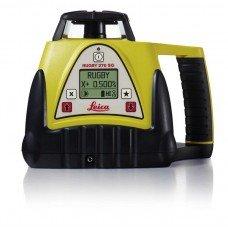 LEICA RUGBY 270 SG - лазерний нівелір ротаційний