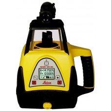 LEICA RUGBY 420 DG - лазерний нівелір ротаційний