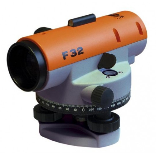NEDO F32 - нівелір оптичний