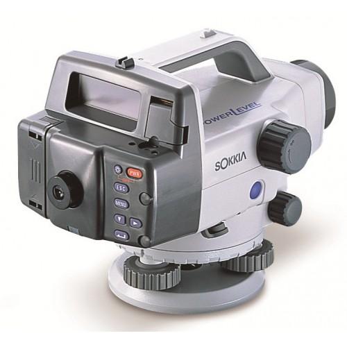 SOKKIA SDL30 - нівелір цифровий