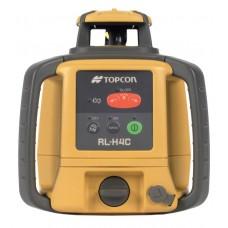 TOPCON RL-H4C - лазерний нівелір ротаційний