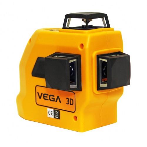 VEGA 3D - нивелир лазерный уровень