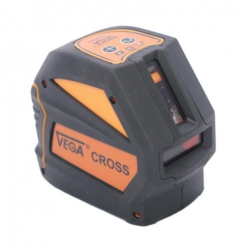 VEGA CROSS - нівелір лазерний рівень